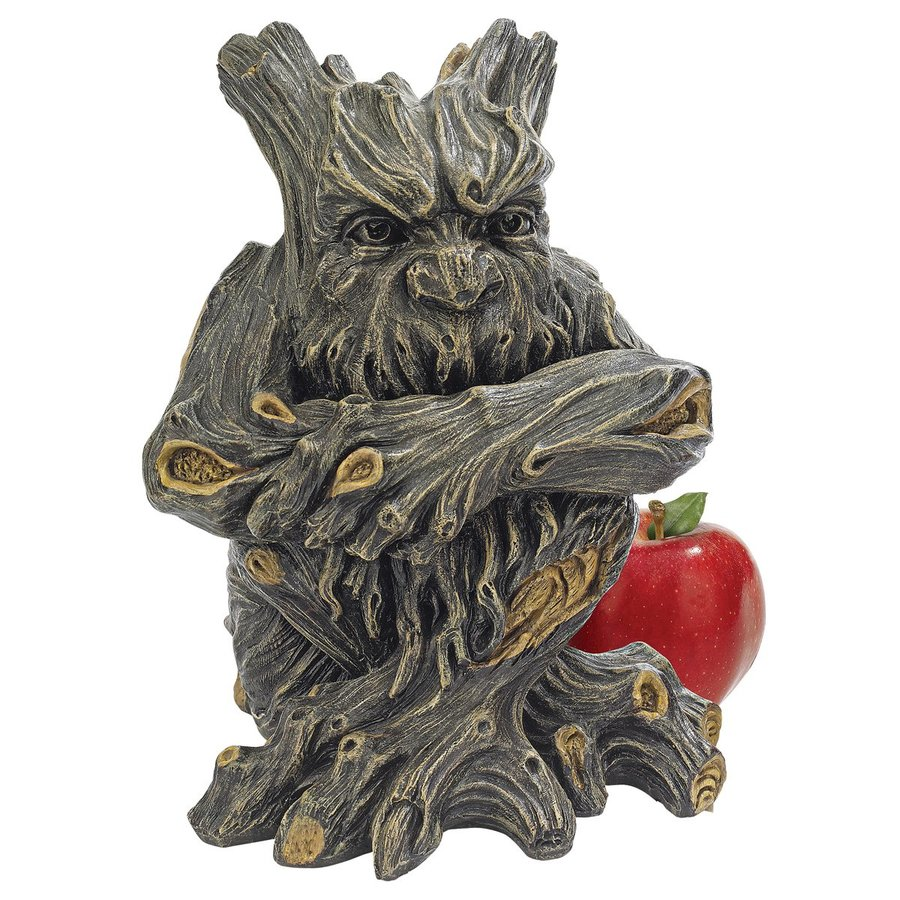Design Toscano Mandrake The Tree Ent Freestanding Tree Statue