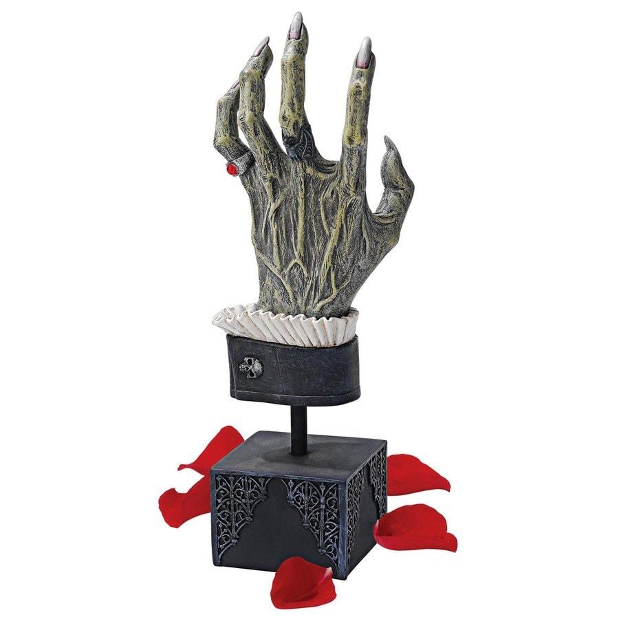 Design Toscano Vampire Hand Of Dracula Vampire Figurine