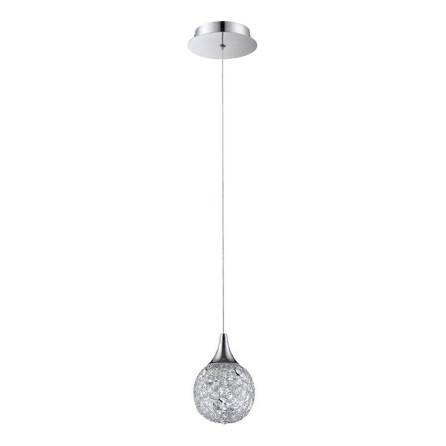 Kendal Lighting Solaro Chrome Mini Modern/Contemporary