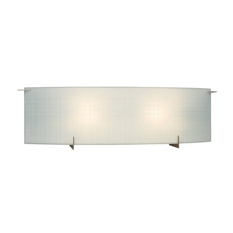 Shop Galaxy Omni 1 Light 24 In Pewter Rectangle Vanity