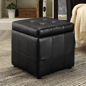 Shop Indoor Ottomans at Lowescom