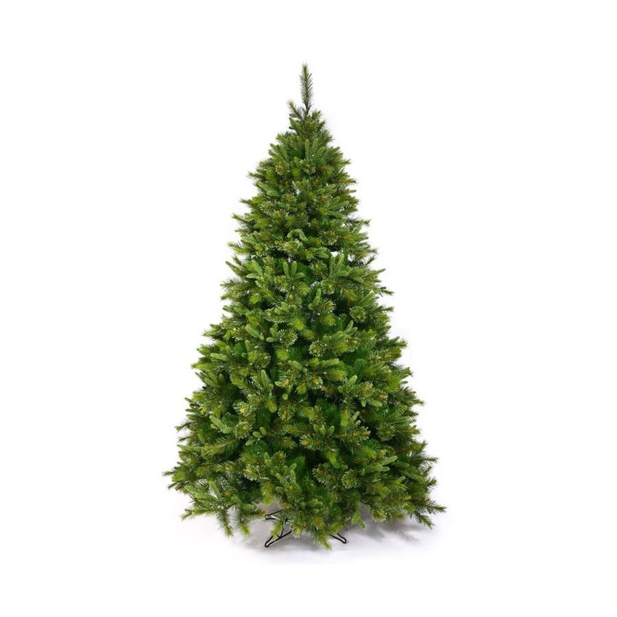 Vickerman 3-ft Unlit Artificial Christmas Tree