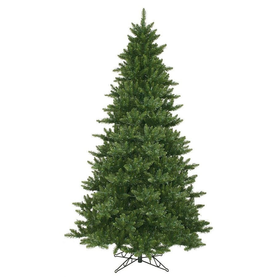 Vickerman 14-ft Camdon Fir Artificial Christmas Tree