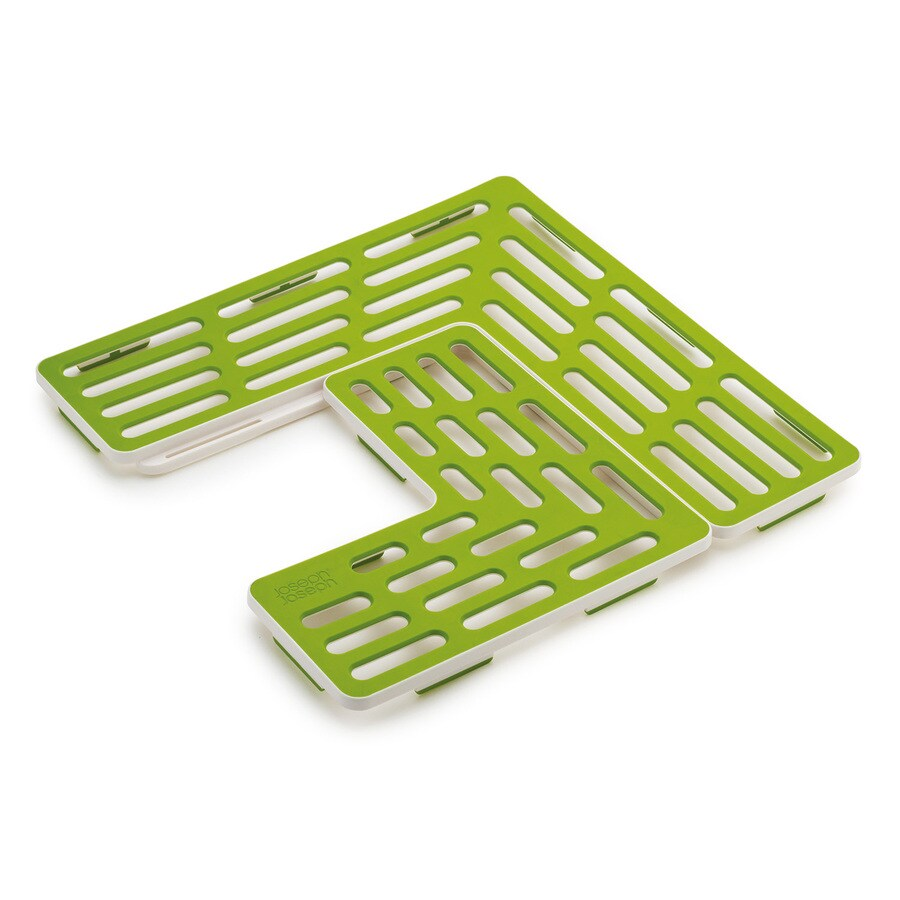 Joseph Joseph Sink Saver 11.2204-in x 11.2204-in Sink Grid