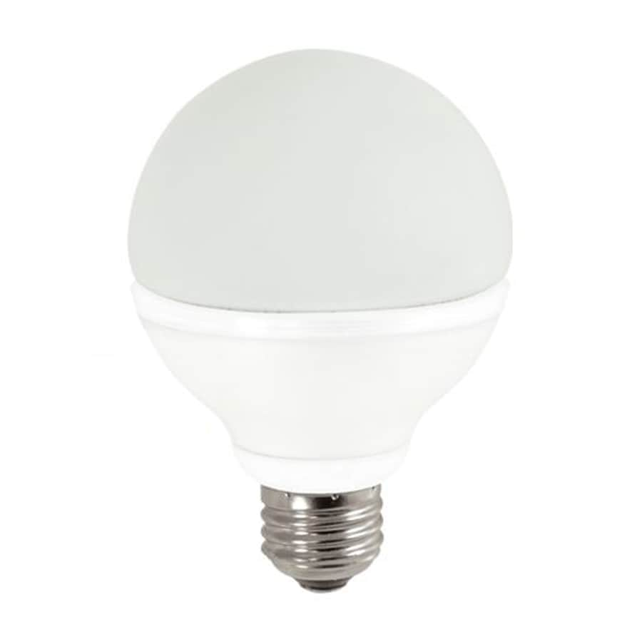 Cascadia Lighting LED G5 60 W Equivalent Dimmable Warm White G25 LED Light Fixture Light Bulb