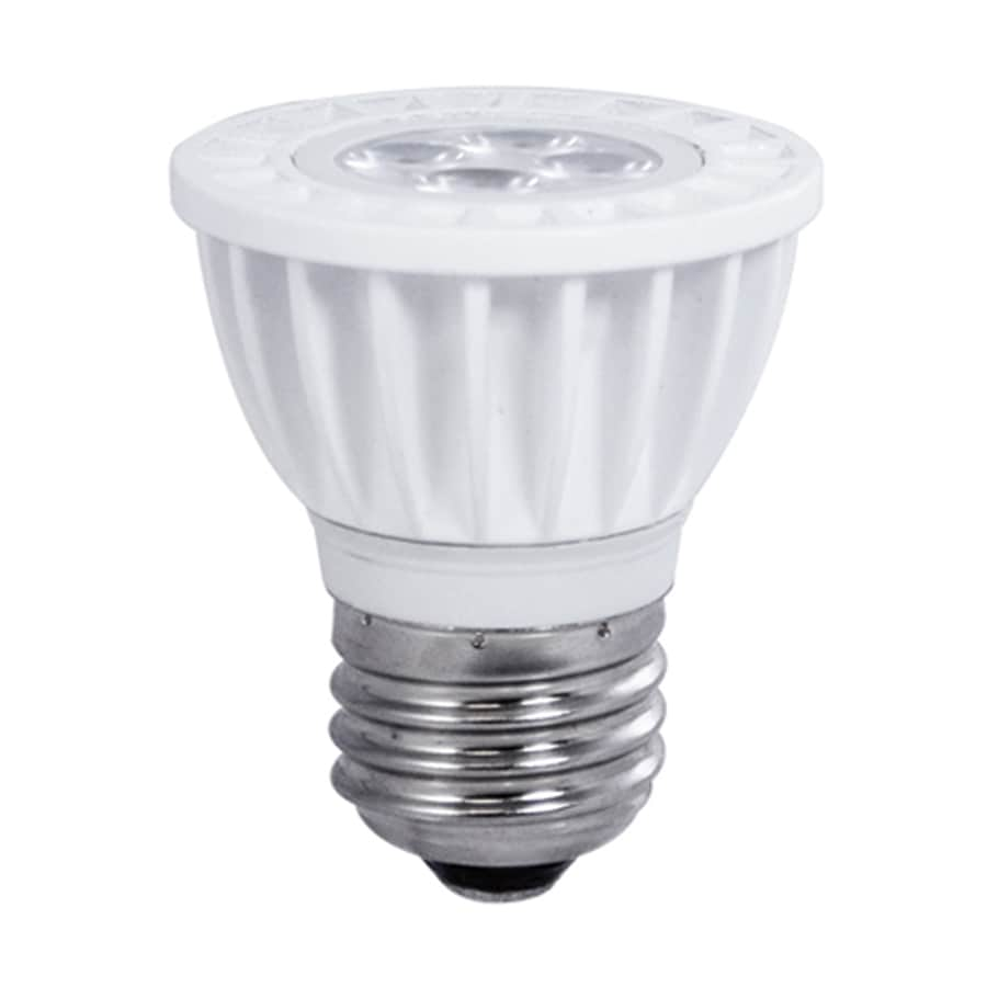 Cascadia Lighting Norm 20 W Equivalent Dimmable Soft White MR16 LED Light Fixture Light Bulb