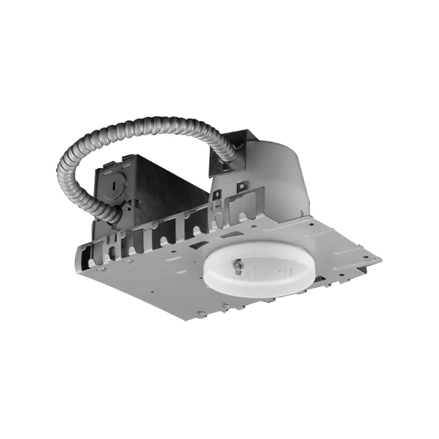JESCO New Construction Recessed Light Housing (Common: 3-in; Actual: 3-in)