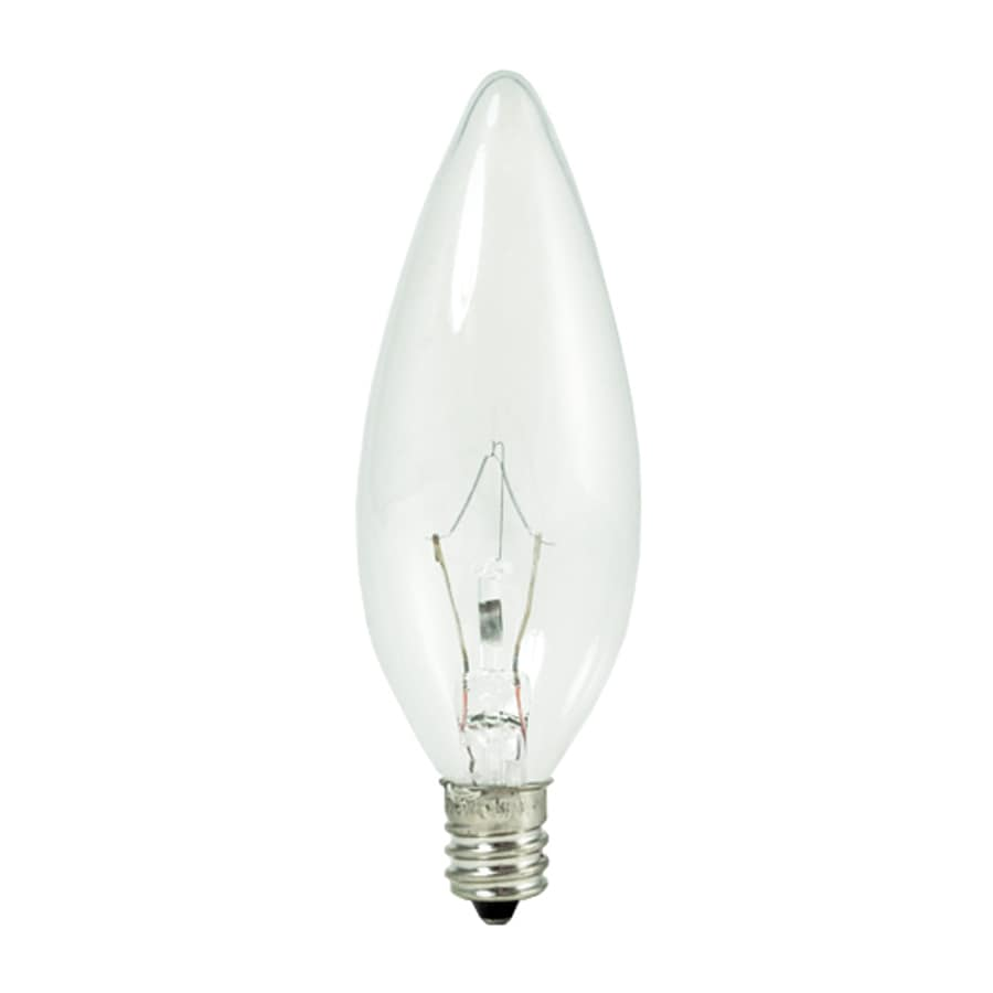 Shop cascadia lighting krystal touch 15 pack 40 watt for Where to buy halogen bulbs
