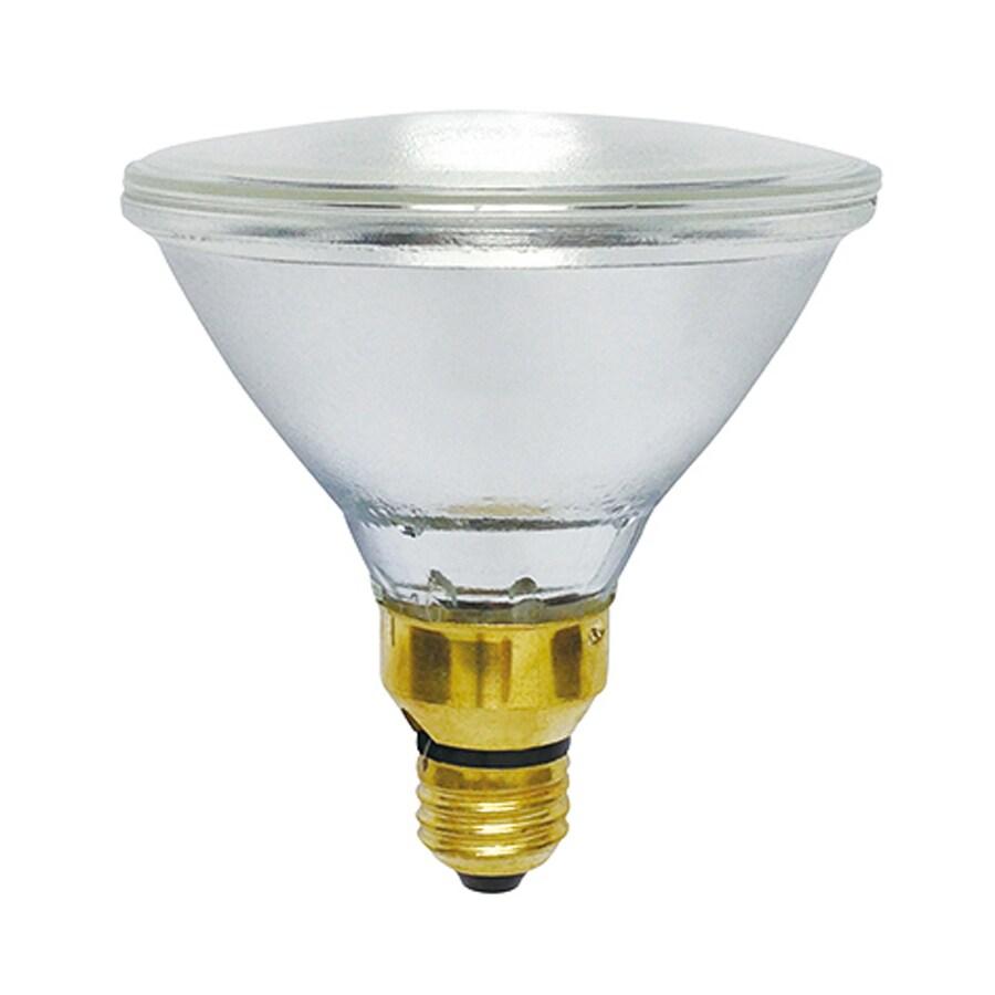 Cascadia Lighting Ecohalogen 4-Pack 39 Watt Dimmable Soft White PAR 38 Halogen Light Fixture Light Bulb