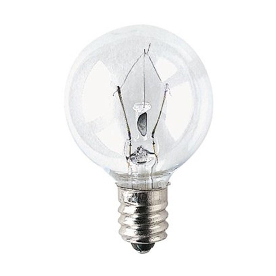 Shop Cascadia Lighting Krystal Touch 15 Pack 40 Watt Xenon