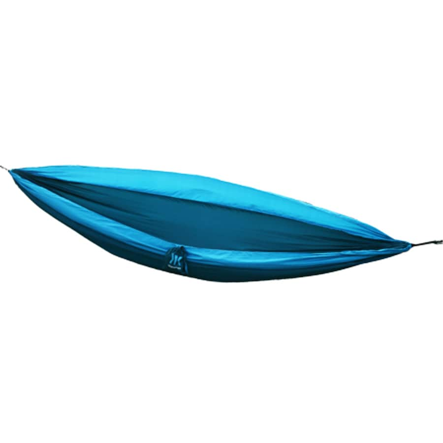 Kijaro 9.8 Ft Blue Double Hammock