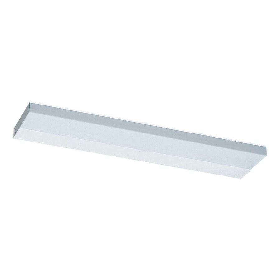 Sea Gull Lighting 21.25-in Under Cabinet Fluorescent Light Bar