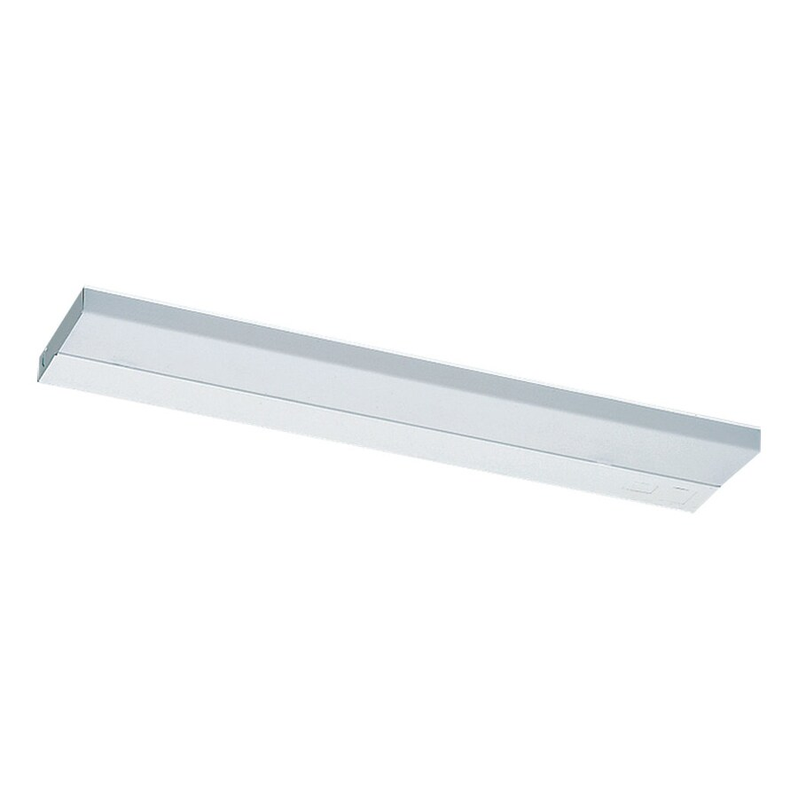 Sea Gull Lighting 24.5-in Under Cabinet Fluorescent Light Bar