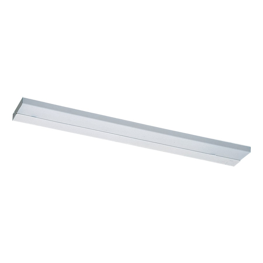Sea Gull Lighting 33.5-in Under Cabinet Fluorescent Light Bar