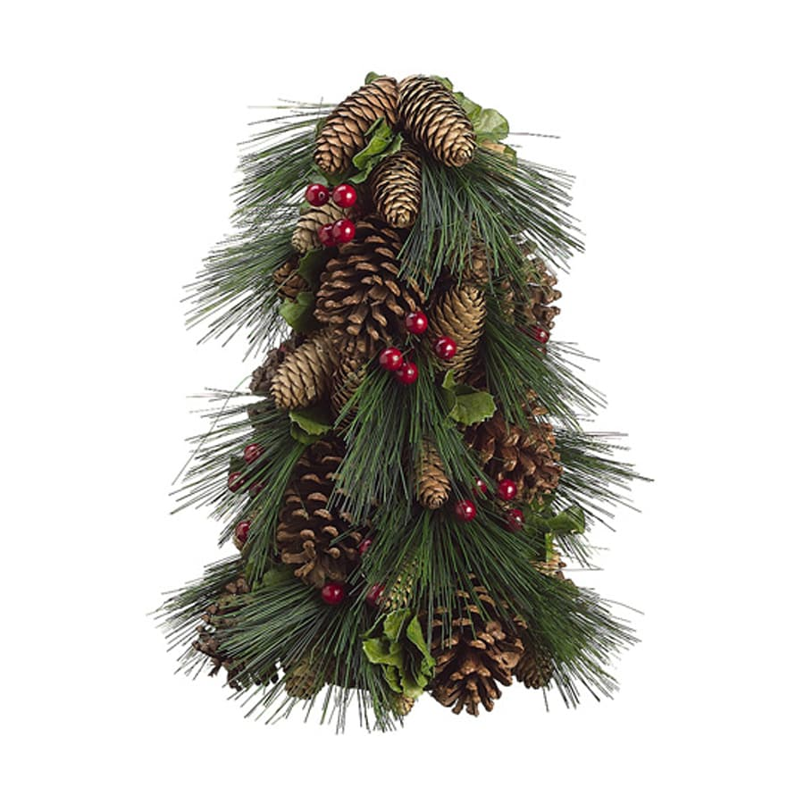 Northlight Allstate 1-ft 1-in Unlit Slim Artificial Christmas Tree