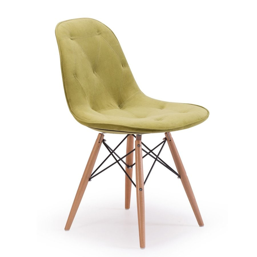Zuo Modern Probability Contemporary Side Chair