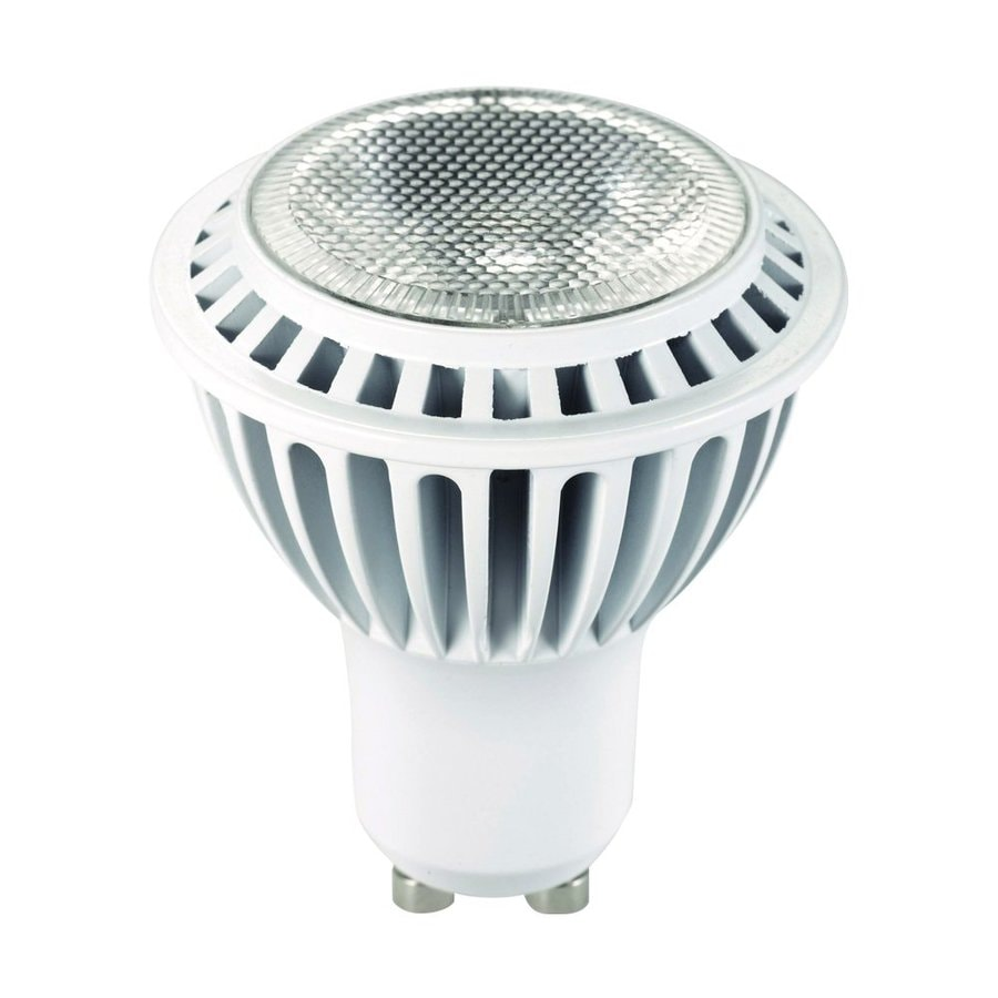 by sea gull dimmable soft white mr16 led flood light bulb at. Black Bedroom Furniture Sets. Home Design Ideas
