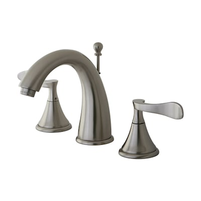 Elements Of Design Century Satin Nickel