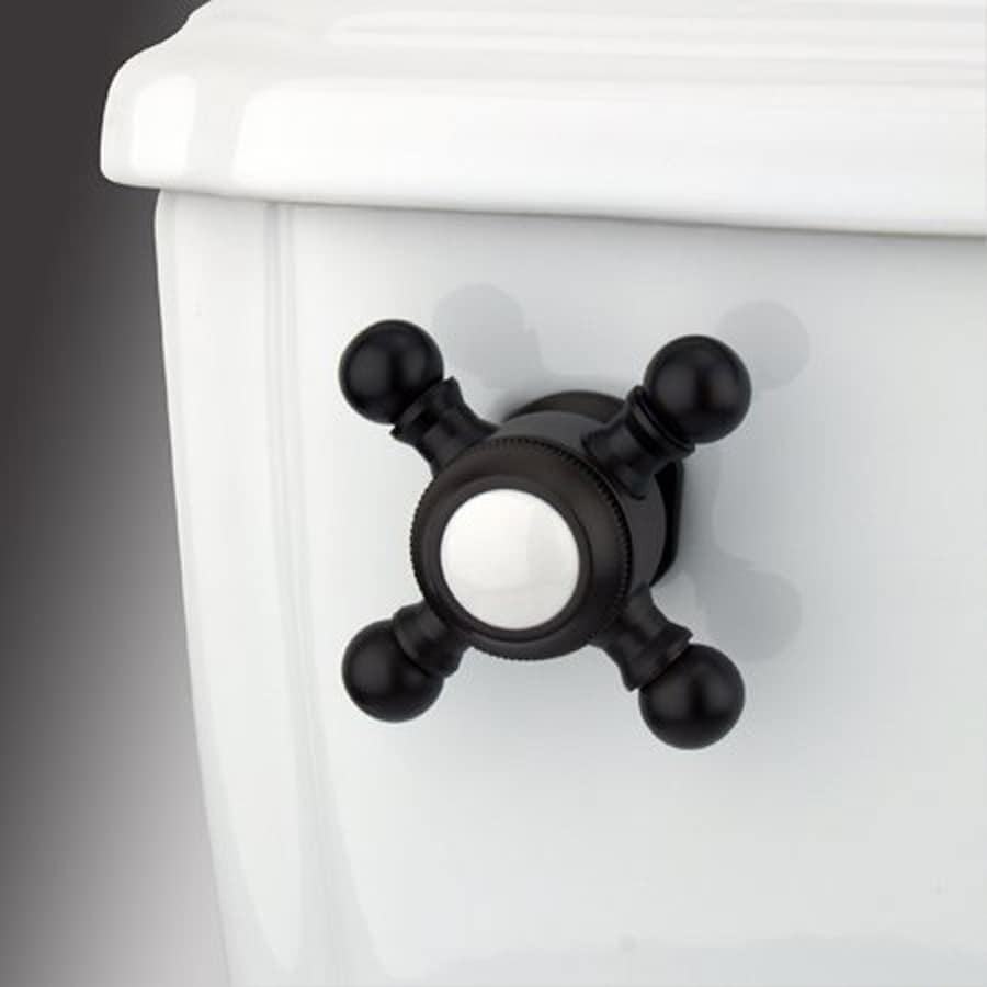 Elements of Design Buckingham Universal Oil-Rubbed Bronze Toilet Handle
