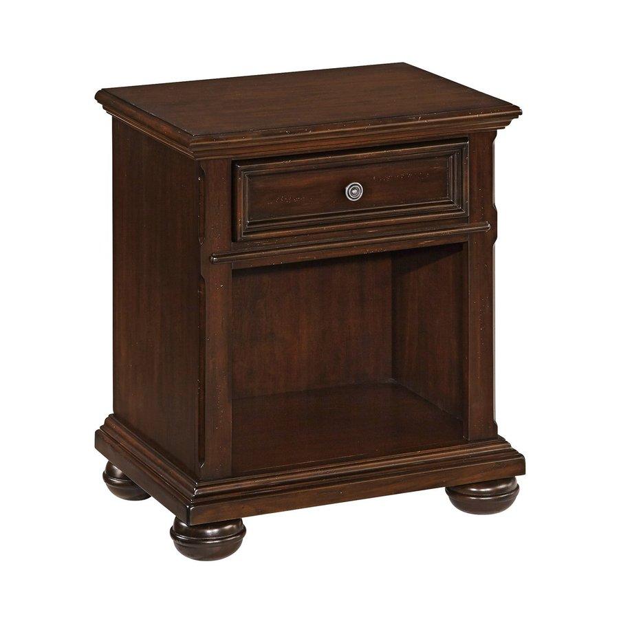 Home Styles Colonial Classic Dark Cherry Mahogany Nightstand