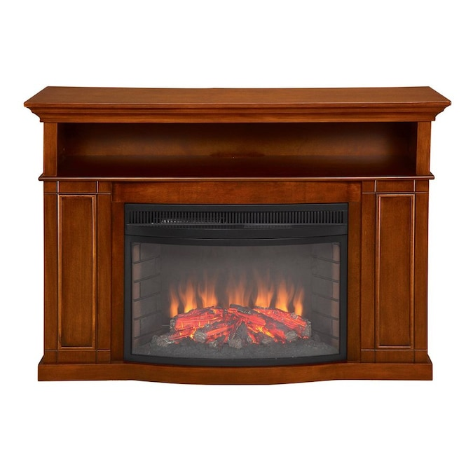 Electric Fireplaces, Flat Wall Fireplace