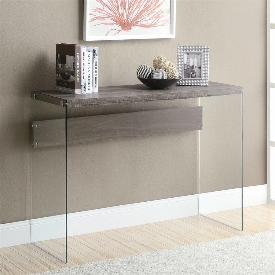 Monarch Specialties Sofa Table