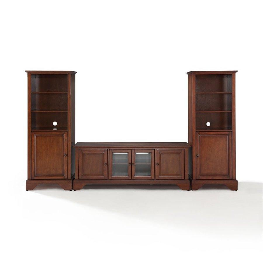 Shop Crosley Furniture Lafayette Vintage Mahogany