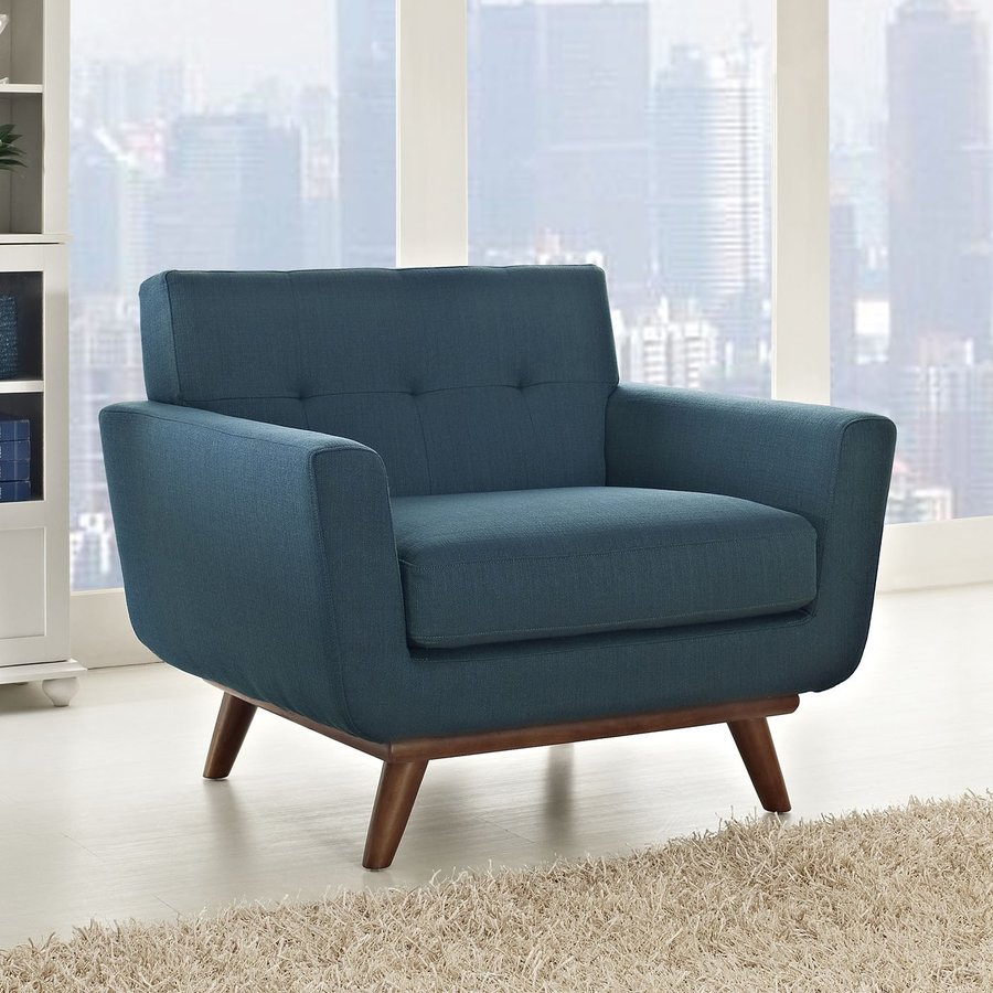 shop chairs at lowescom leather accent chairs with arms deej