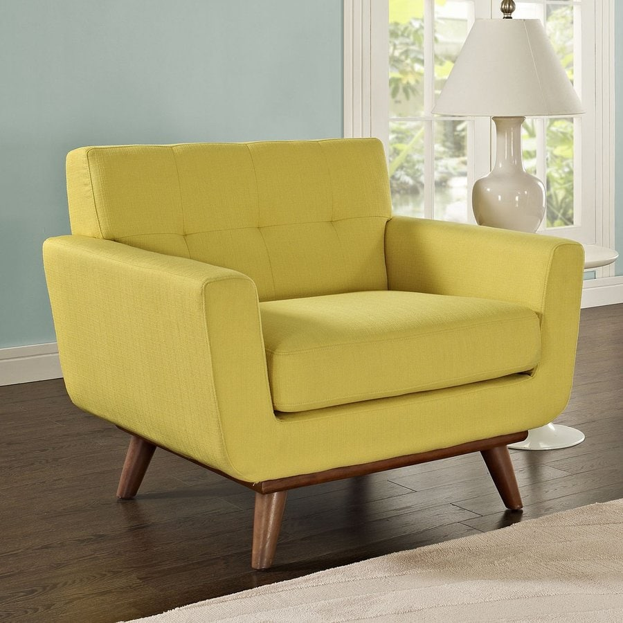 Modway Engage Sunny Nylon Accent Chair