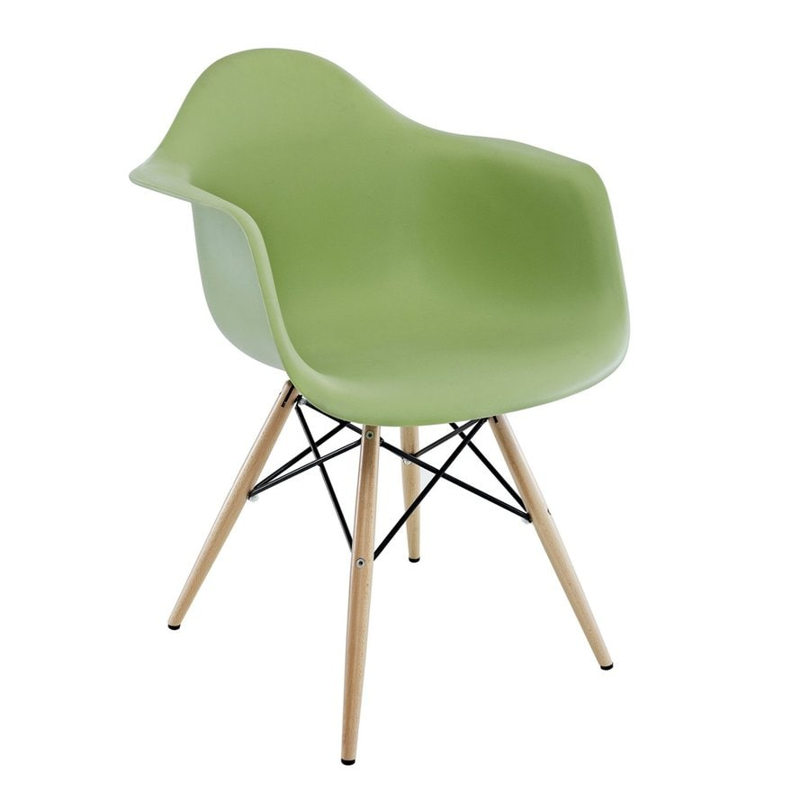 Modway Pyramid Contemporary Arm Chair