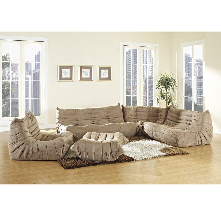 Modway Modway EEI Waverunner Sectional Sofa Set