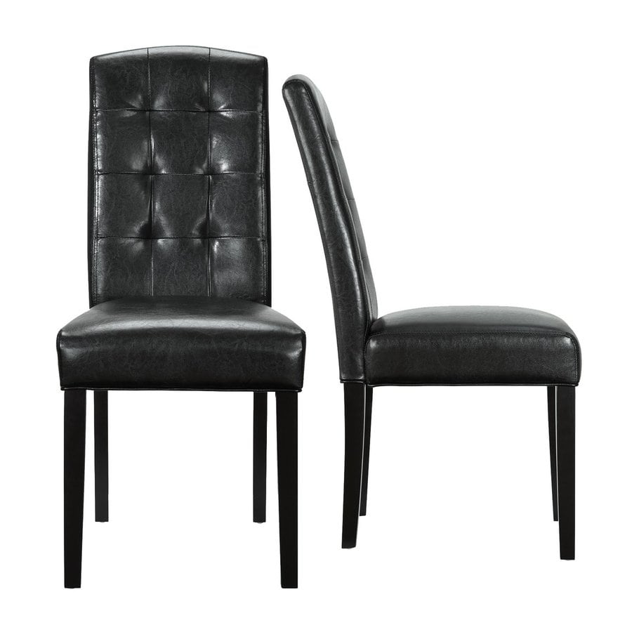 Modway Set of 2 Side Chairs