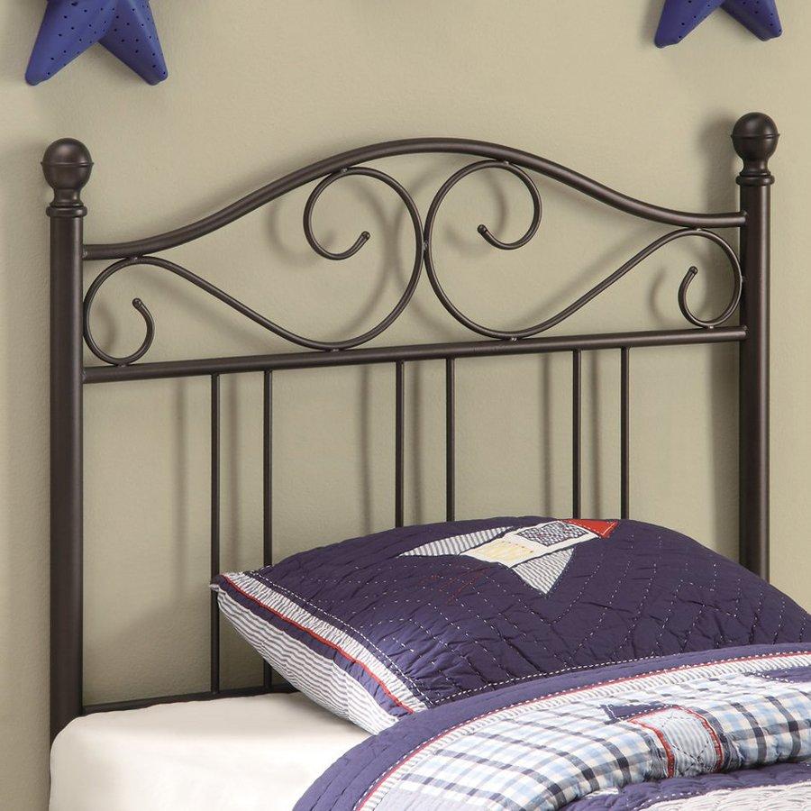 Coaster Fine Furniture Brown Twin Headboard