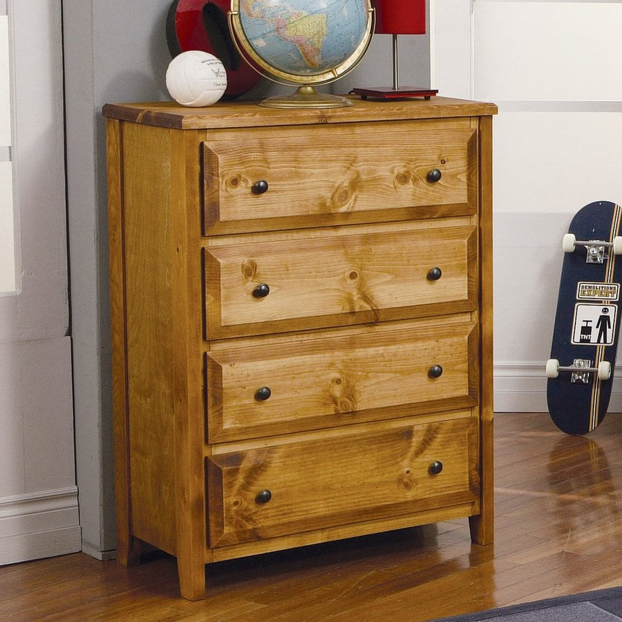 drawer traditional child relaxed craft dresser four