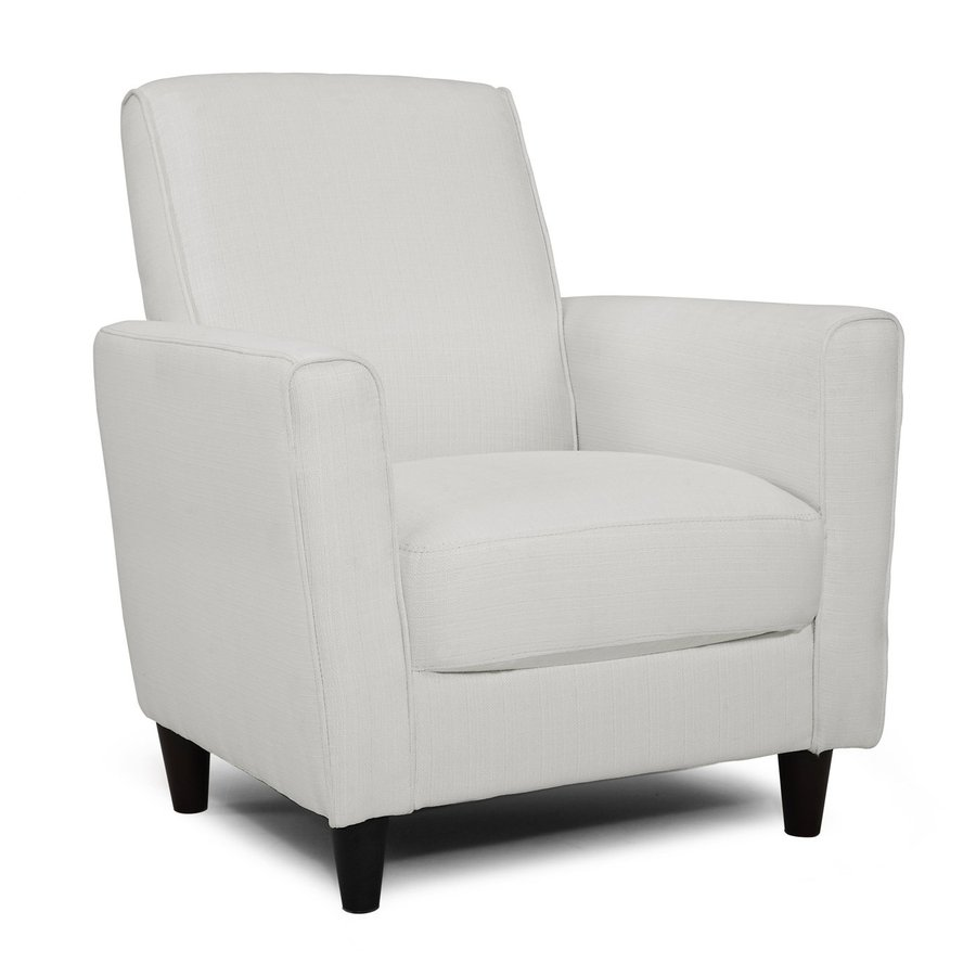 DHI Enzo Glacier Accent Chair