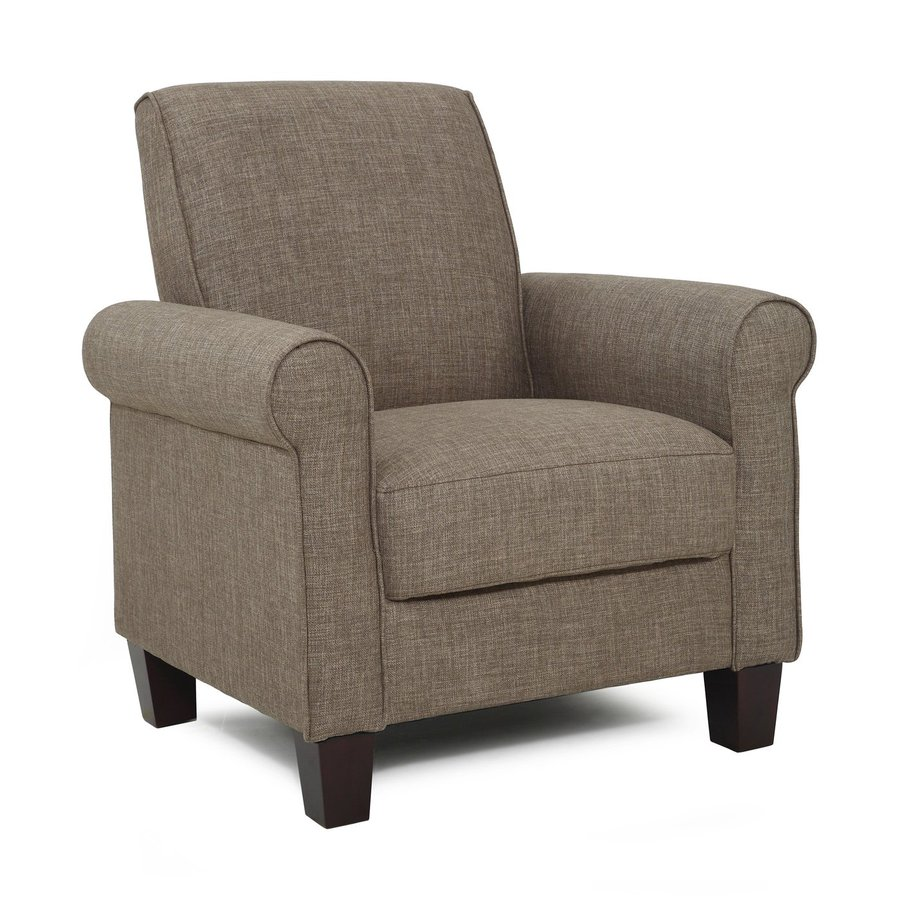 DHI Rollx Moss Accent Chair