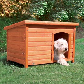 Shop Dog Houses At Lowes Com