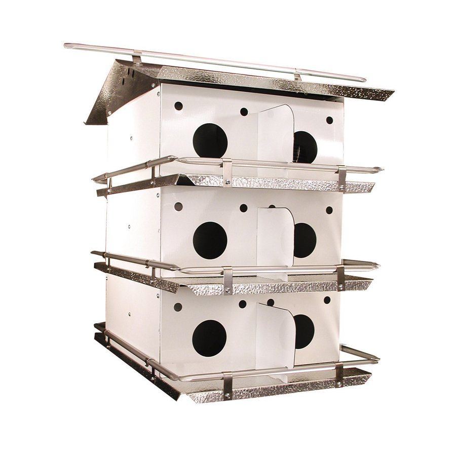 Birds Choice 19-in W x 20-in H x 14-in D Bird House