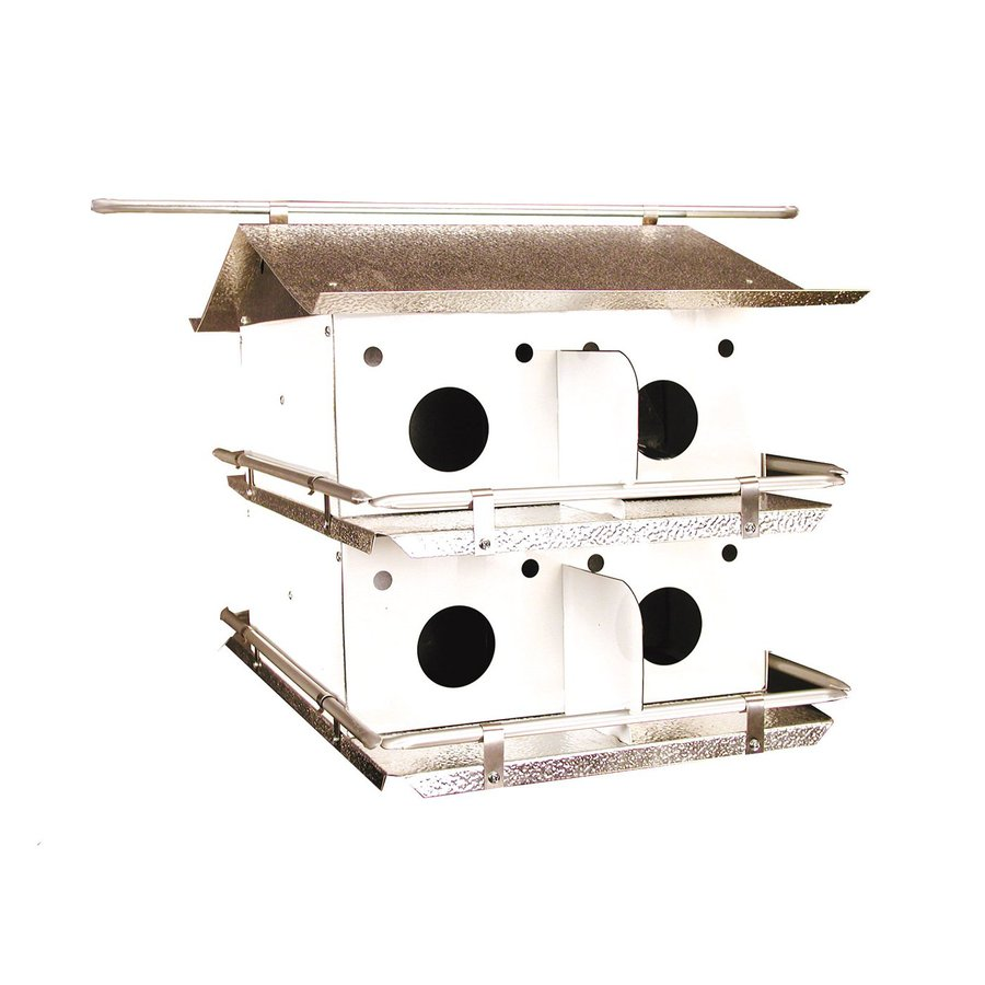 Birds Choice 19-in W x 15-in H x 14.25-in D Bird House
