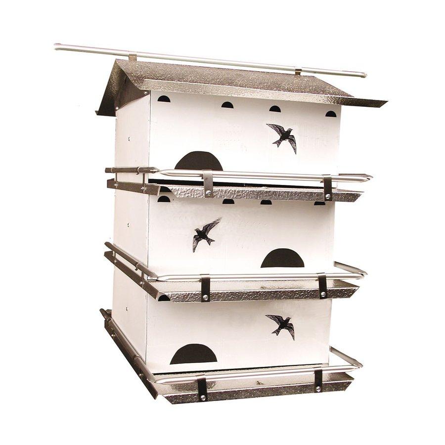 Birds Choice 19-in W x 15-in H x 14.25-in D Bird House