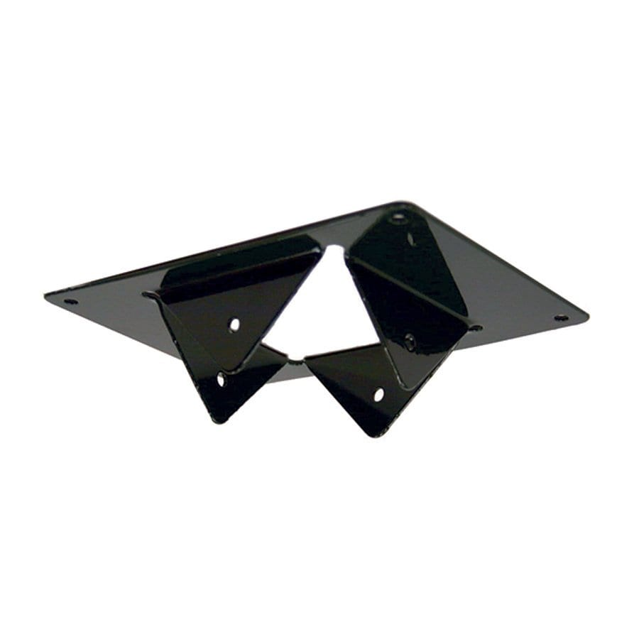 WoodLink Steel Bird Feeder Mounting Bracket