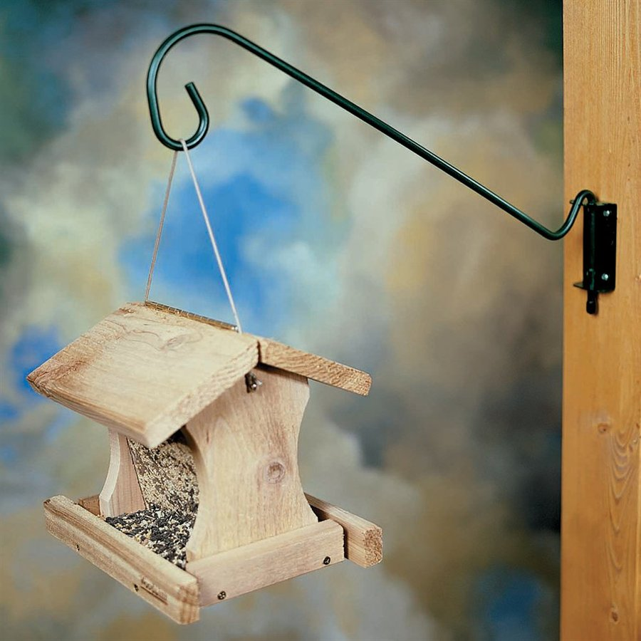 WoodLink Bird Feeder Wall Bracket