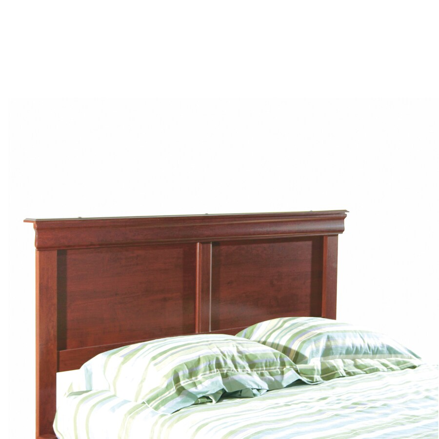 South Shore Furniture Vintage Classic Cherry Full/Queen Headboard