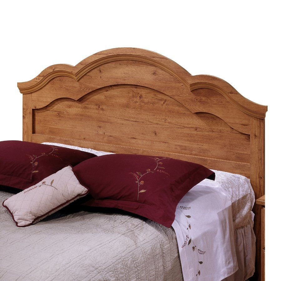 South Shore Furniture Prairie Country Pine Full/Queen Headboard