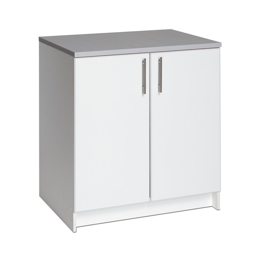 Shop Prepac Furniture Elite 32 In W X 36 In H X 24 In D