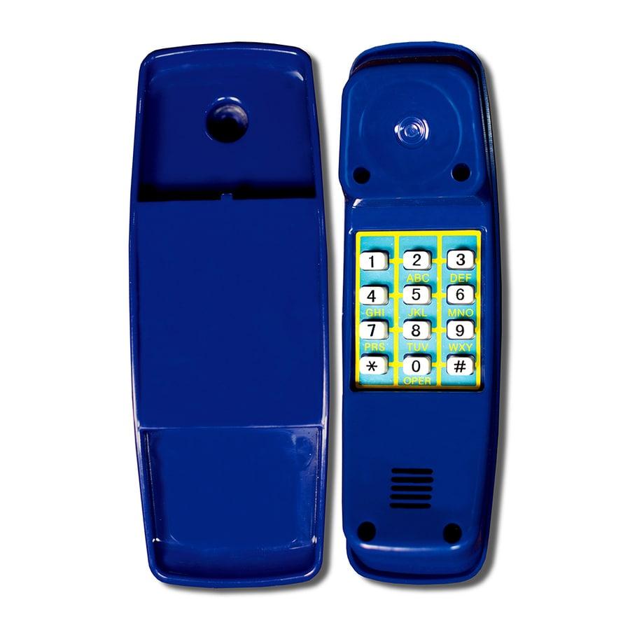 Gorilla Playsets Blue Phone