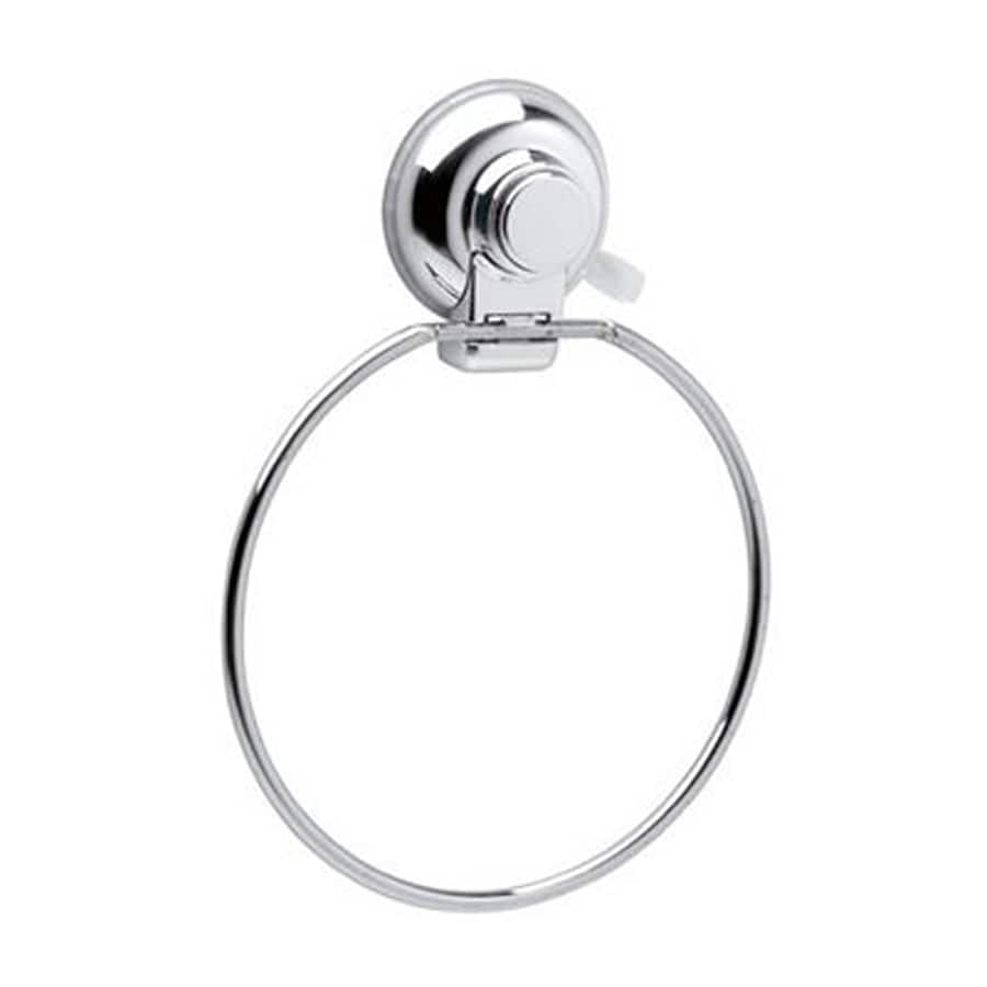 Nameeks Hot Chrome Wall Mount Towel Ring