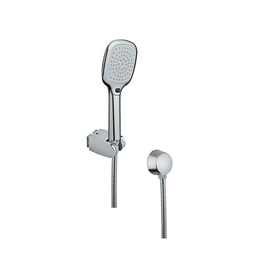 Nameeks Superinox Chrome 3-Spray Shower Head