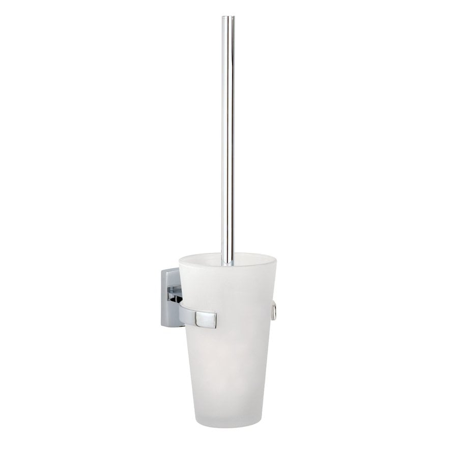 No Drilling Required Klaam Toilet Brush