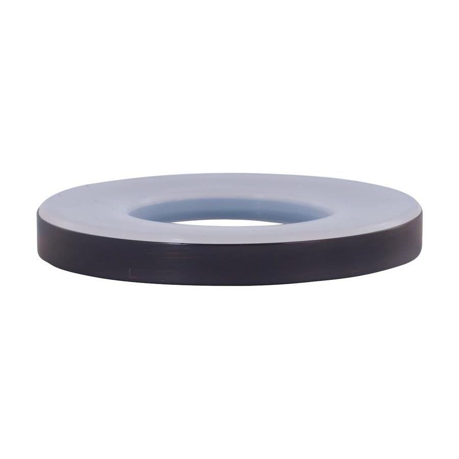 Novatto Oil Rubbed Bronze Mounting Ring for Vessel Sinks